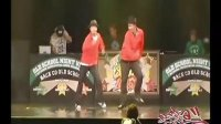 CBB官方独家 OLD SCHOOL NIGHT 11 LOCKIN 版本高清DVD
