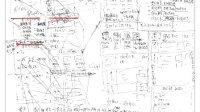 PPT片尾02绘制草图与准备素材
