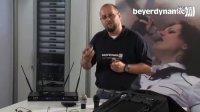 拜亚动力beyerdynamic Opus 600系列无线话筒介绍