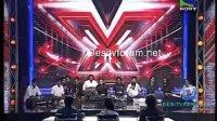 X Factor India 1st June 2011
