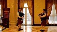 FTPCHINA外籍乐队 苏格兰风笛乐队苏格兰风笛手