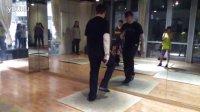 tap dancing 7 shimsham