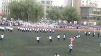东林武协2011校运会表演
