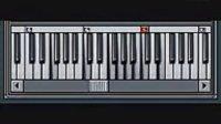 键盘基础15 - 左手1-5-8进行演示