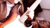 我的吉他教学视频第一部  自我风格全解释(7)原地踏步片段2
