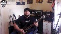 Blackstar HT-5R Metal Playthrough