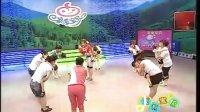 鞍山电视台《家有宝贝》亲子舞蹈
