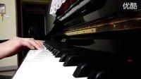 bigbang-tonight 钢琴版。