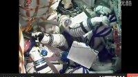 TMA-11M联盟号载人飞船和奥运火炬即将发射前往国际空间站
