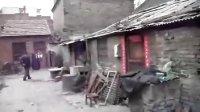 洛阳老城文峰塔