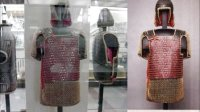 The Evolution of Chinese Armor 2_ Han Dynasty