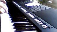 PSR-S750演奏 法国风格的手风琴圆舞曲FrenchMusette