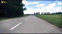 Akrapovic Porsche 911 Turbo 997 FL video