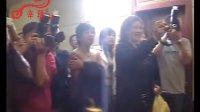 全国首场上海汉服婚礼 汉式婚礼 中式婚礼 周制婚礼(幸蕴企划出品)