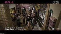 【男女共学】5Dolls《我说你啊》韩语中字MV(第2部)[朴宰范 主演]【HD高清】