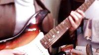 我的吉他教学视频第一部  自我风格全解释(3)五声音阶五种指型