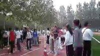 郑州外国语学校2008年9月运动会17