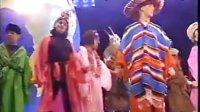 全球首次完整曝光!MJ阿根廷93演唱会(5)