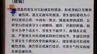 《临床寄生虫检验》第33讲-36讲-中国医科大学