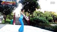 深圳舞蹈网培训基地民族舞花茜老师古典舞展示《小河淌水》