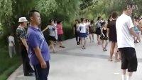 吉林松原繁荣小区广场舞(15)