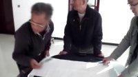 2013.11.4.大城县老年书法研究会理事杜之波书法练习
