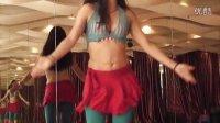 杜湘湘肚皮舞中级西米教学,教你如何抖出最具魅力的肚皮舞西米