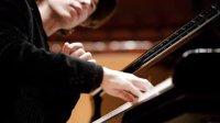 巴赫 - David Fray - d小调第一钢琴协奏曲 (1共2) BWV 1052 【星代数】