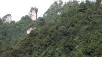 张家界宝峰湖美景