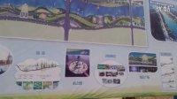 孝感澴川公园一期规划图