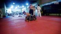狂莽之灾MMA训练营7