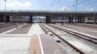 深圳北站7月3日14:57列车CRH380B-002进站
