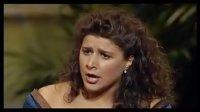 芭托莉演绎维瓦尔第的歌剧中的咏叹调  太牛了!!