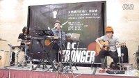 20131103 阿沁Be Stronger 簽書音樂會-Be Stronger
