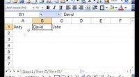 郭安定Excel2003实用基础教程10