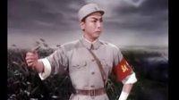 毛主席党中央指引方向