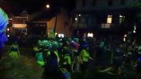 手机实拍悉尼同性恋大游行 2011-3-5