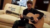 Justin Bieber《one time》芝加哥现场版