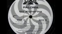 Paloma - My Signorina (Disco Edit)