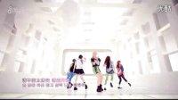 [百度宋茜吧字幕组]f(x) Electric Shock MV高清中韩特效字幕1080P