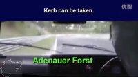 15集之纽博格林北环视频驾驶攻略第4集 Aremberg到Adenauer段