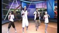 《秀动中国》之 郑伟   健身街舞  (一)