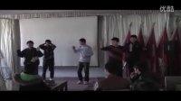 曙光职专才艺展示(初选)-2011综合甩葱(花絮)