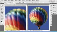 1.6 photoshop cs5视频教程 第一章 第六节 分辨率详解26