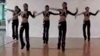 健身舞 现代舞 拉丁健美操教学视频