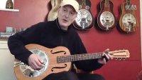 Michael Messer Blues '28 视频介绍