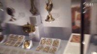 大英博物馆中精美的金银器