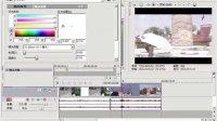 知音音乐电视协会SONY VEGAS PRO8.0教程6-添加多个特效
