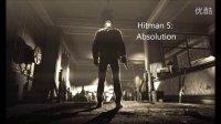终极刺客5【预告2】Hitman Absolution_2 New E3 Screenshot's