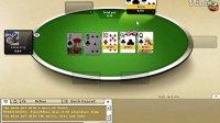 小马福利视频02_跟老外玩德州扑克
